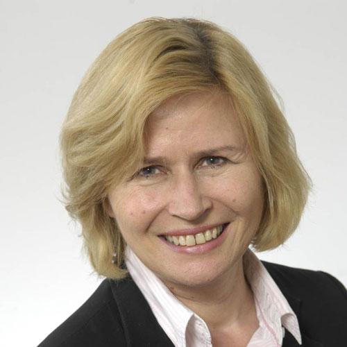 Christine Klapp