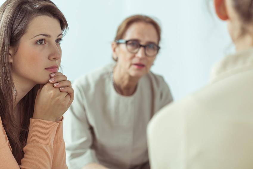 Psychotherapie (fachgebunden) Curriculum 6, 2019-2022