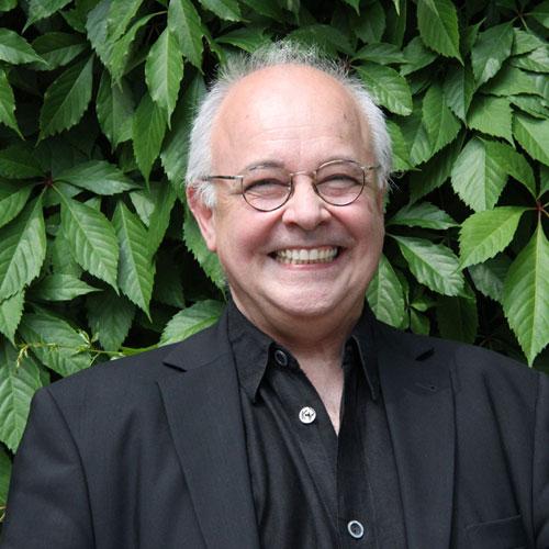Klaus Lindstedt