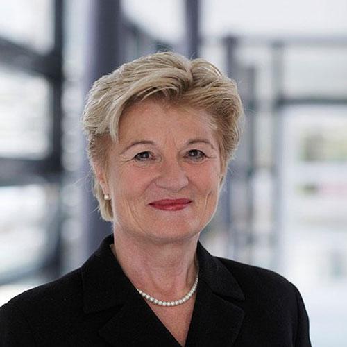 Ilse-Dorothee Kress