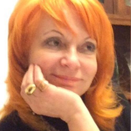 Vivian Pramataroff- Hamburger